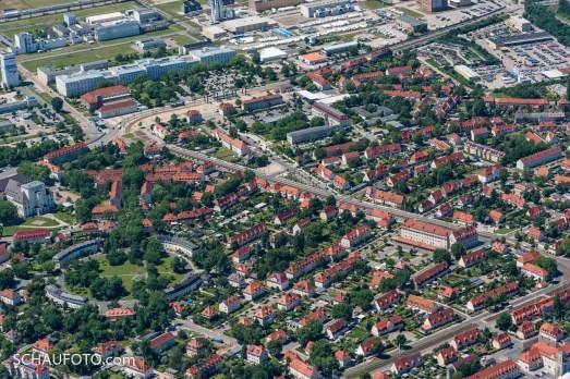 Gartenstadt!