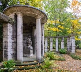 Familiengrab Dietrich, Weißenfels - 7