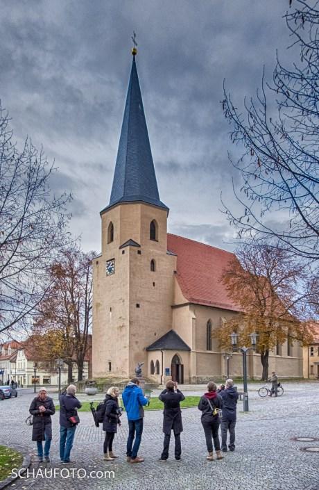 St. Petri, Hohenmölsen