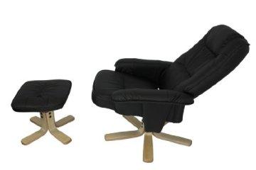 ᐅ amstyle fernsehsessel comfort tv design relax-sessel wohnzimmer ... - Wohnzimmer Sessel Modern