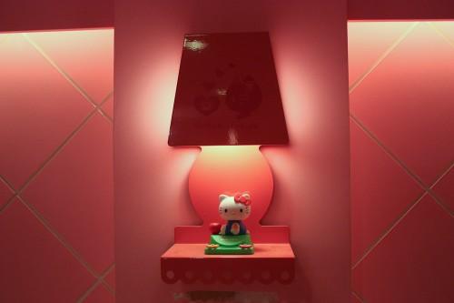 Hello Kitty Cafe-4