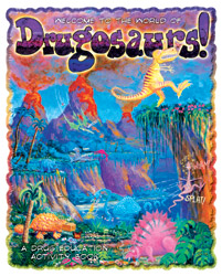 the faaaabulous world of Drugosaurs