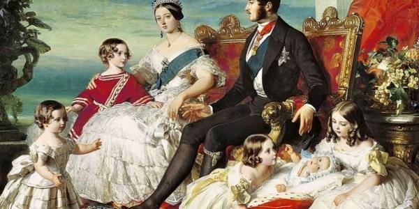 Queen Victoria's Children | WTTW