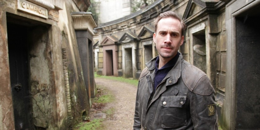 Image result for SHAKESPEARE UNCOVERED - JOSEPH FIENNES - ROMEO AND JULIET