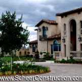 Custom Home in Los Angeles County 06