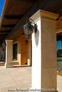 Custom Home in Santa Barbara 27