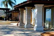 Custom Home in Santa Barbara 31