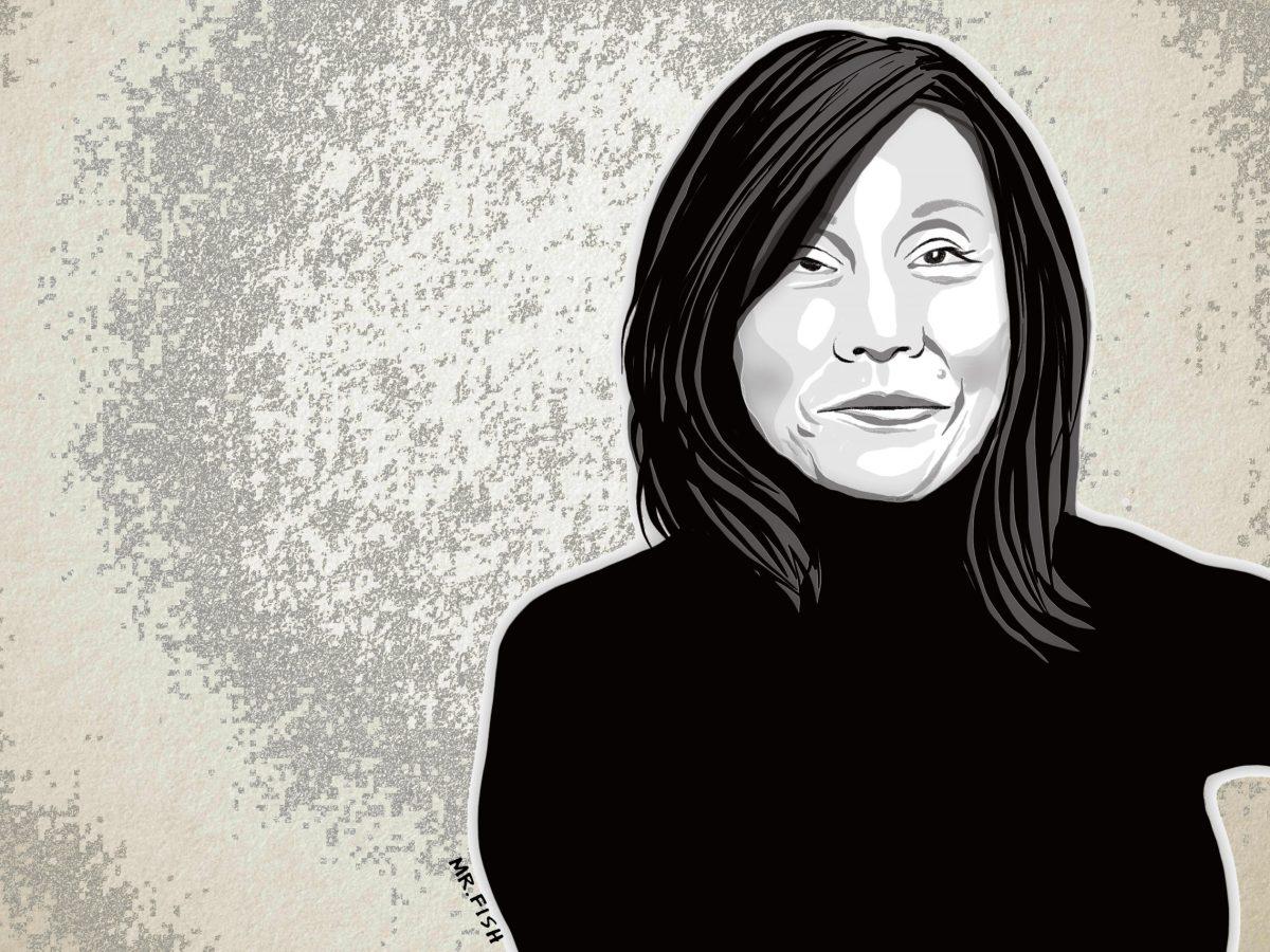 Janet Yang, movie producer