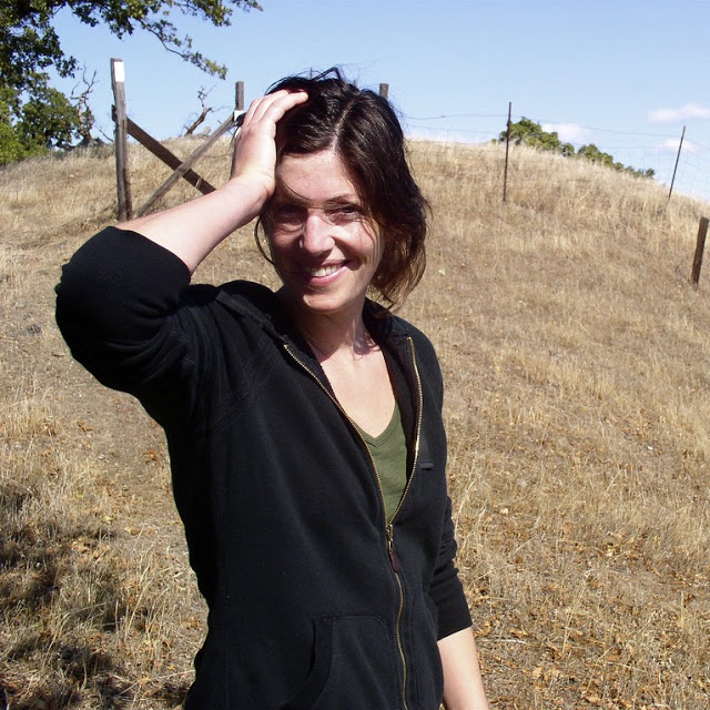 Belle Chesler