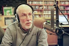 Larry Bensky