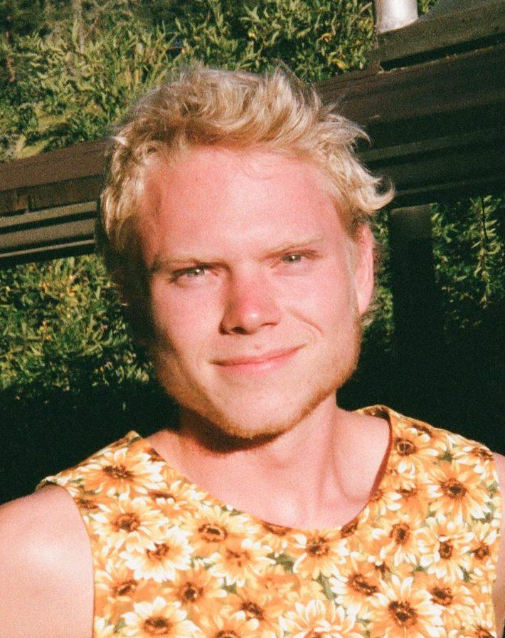 Ben Scheer