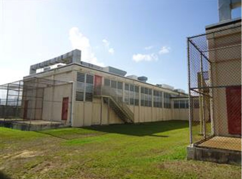 An Alabama prison
