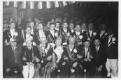 1958 Karneval