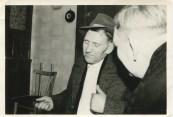 60 ziger Jahre Fritz Koch Josef Vickermann
