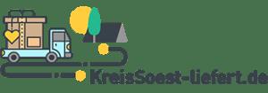 Logo Kreis Soest liefert