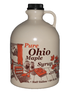 Local Ohio Maple Syrup