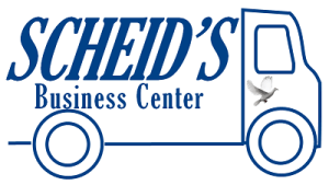 Scheid's Trucking, Transportation & Gifts