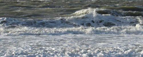 New study finds sea level rise accelerating