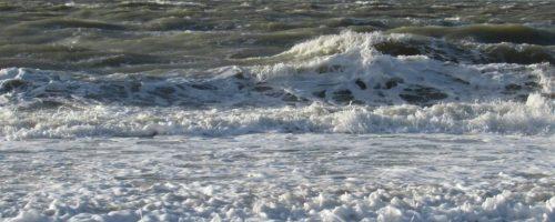 Gemiddelde zeespiegel Nederlandse kust hoogste ooit