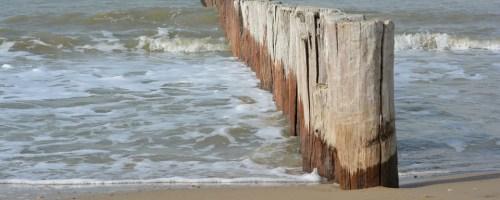 De hoogste tijd om een nieuwe kustlijn te bouwen