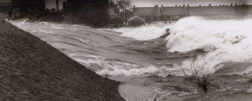 Watersnoodramp 1953: een rampzalige nacht