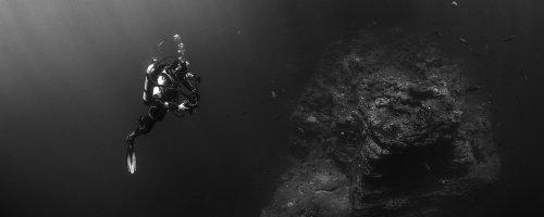 Onderzoek naar koudwaterkoralen