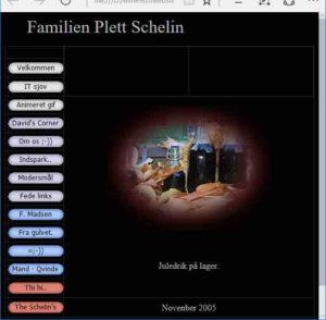 Schelin 2005