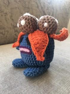 duflor-gloom-crochet-hakeln-pokemon-3