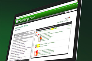 SchellingPoint digital consulting software for management consultants