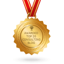 SchellingPoint blog awarded Top 20 Consulting Blog by Feedpost