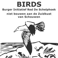 logo BIRDS Burger Initiatief Red de Schelphoek