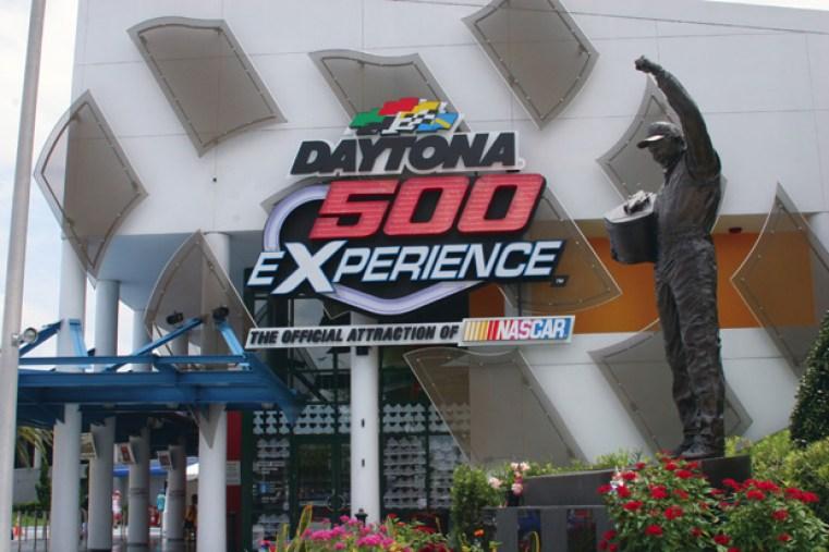 DB-Daytona-500-X