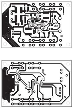 PCM2706 USB Sound Card PCB design