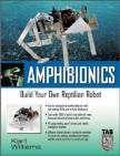 Robotics Book: Amphibionics - Build Your Own Biologically Inspired Robot