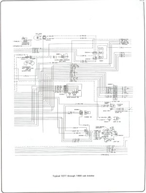 1975 Chevy C60 Wiring Diagram