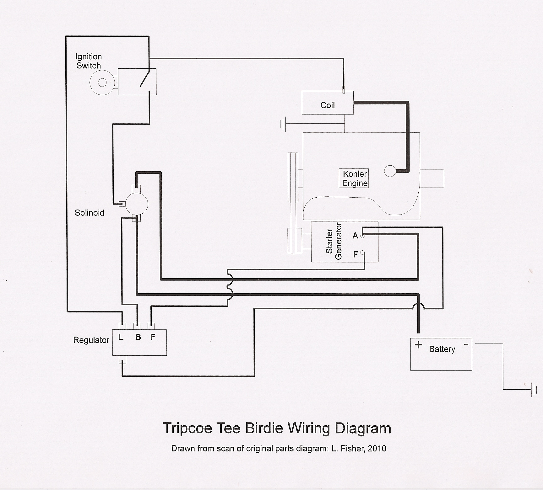 E Scooter Wiring Diagram 36v
