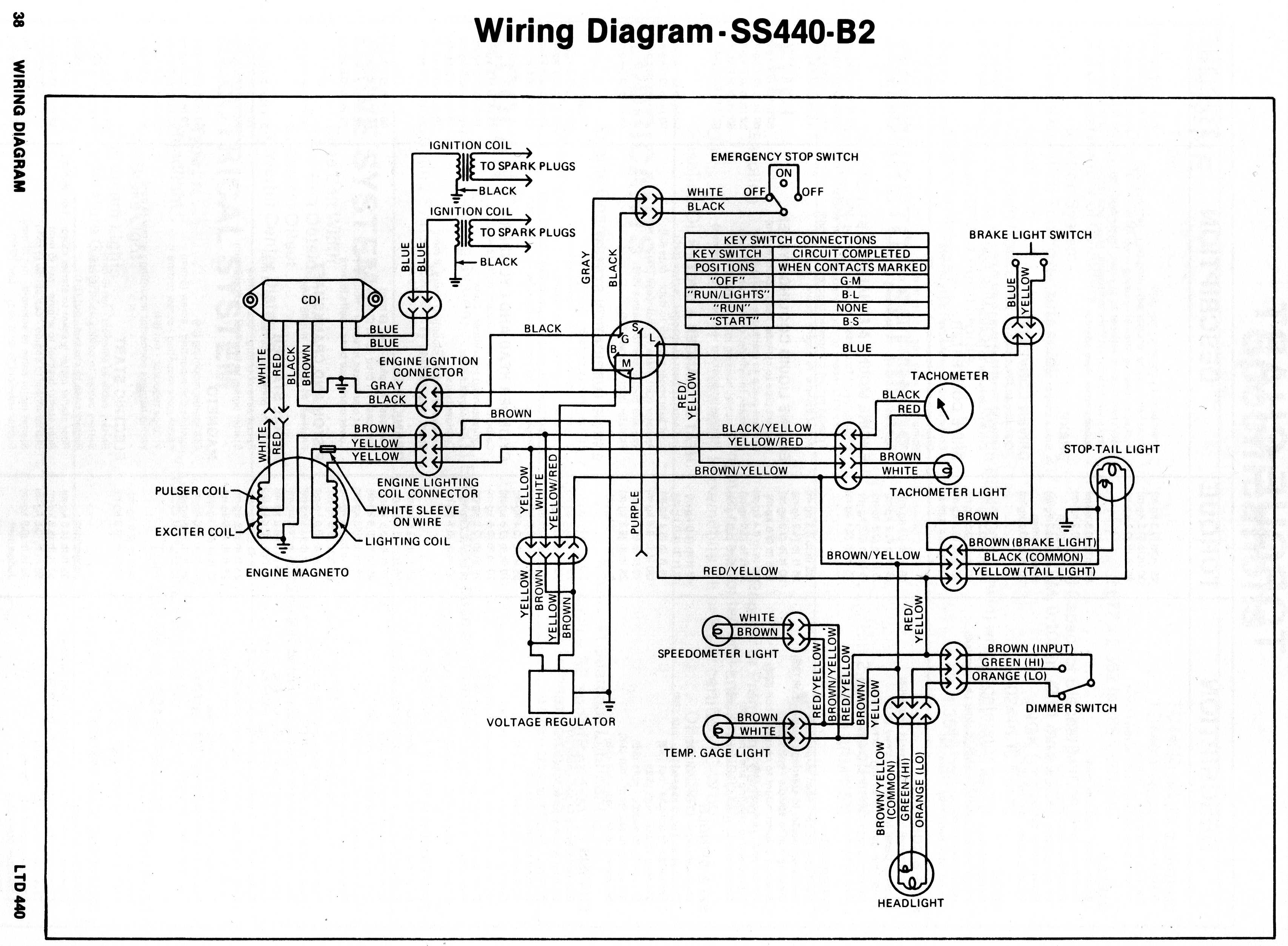 2h9 Wiring Diagram