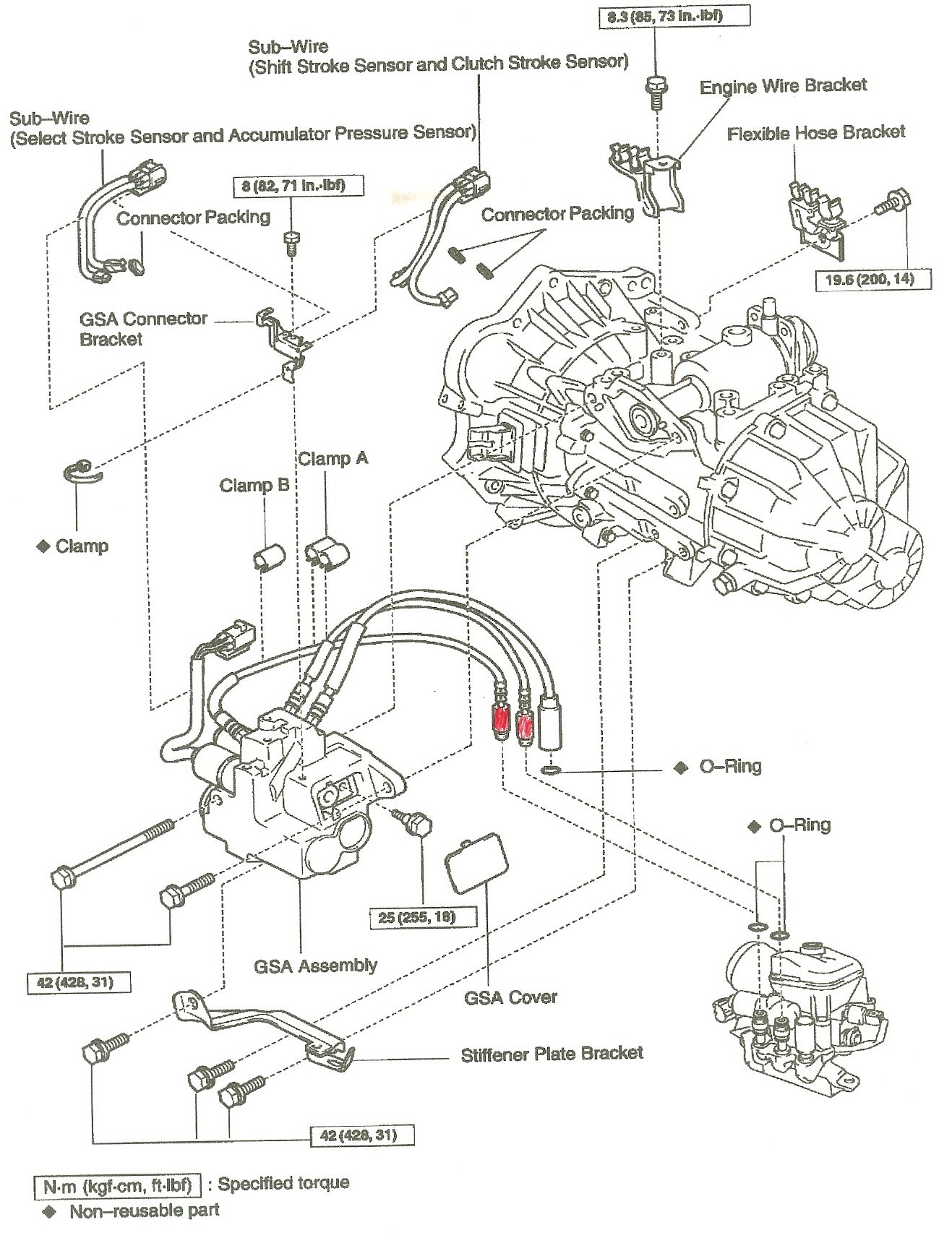 K20 Mr2 Swap Wiring Harness