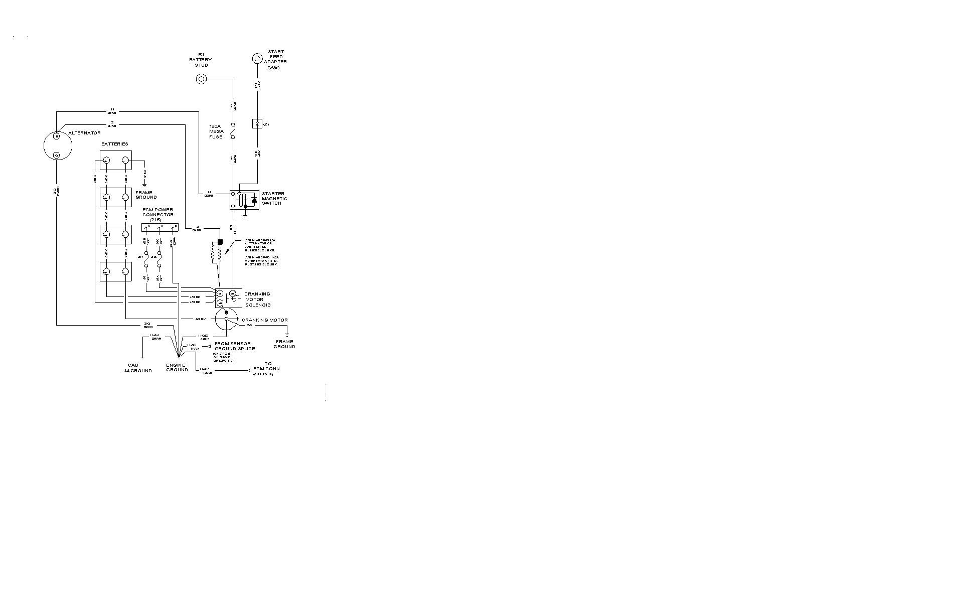 2007 Freightliner Columbia Fuel Gauge Wiring Diagram