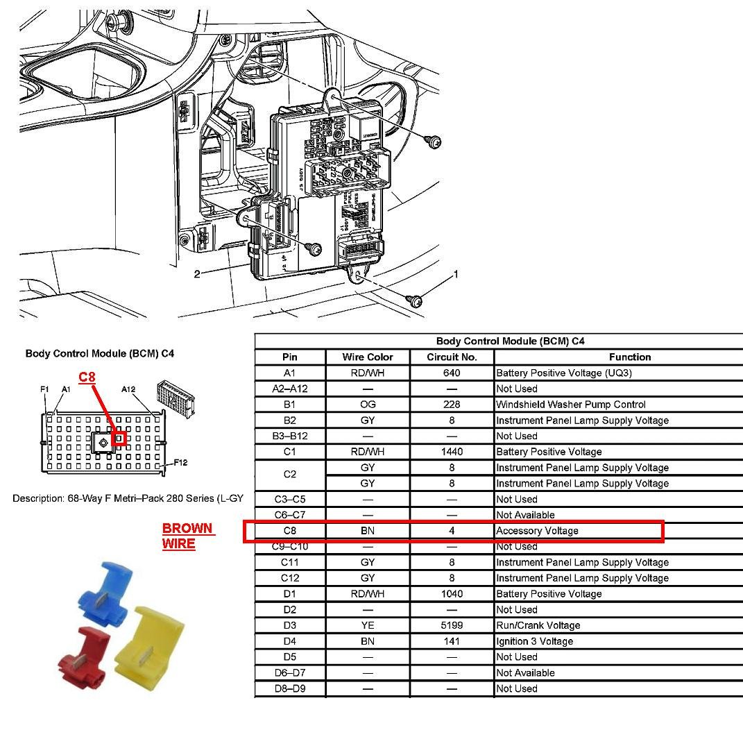Diagram Based Duramax Ecm Wire Diagram Completed