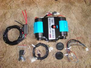 Arb Compressor Wiring Diagram