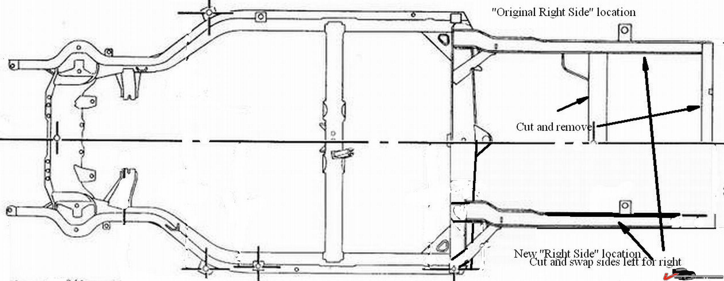 C5 Corvette Rear Suspension Diagram