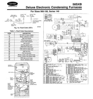 Carrier Ductable Ac Wiring Diagram