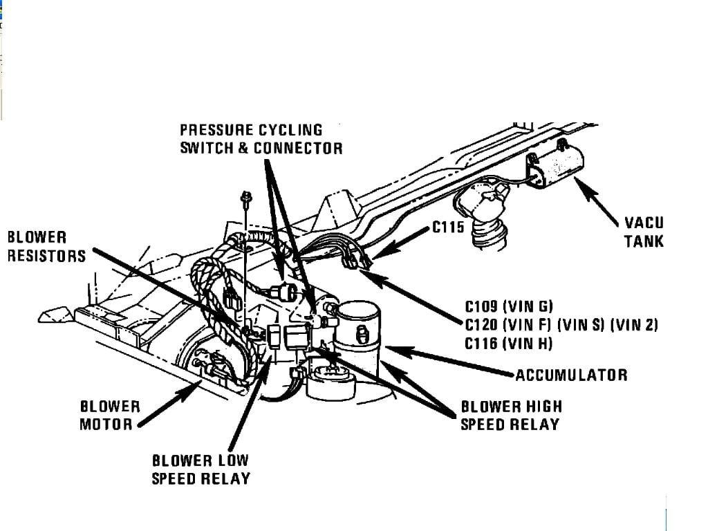 Chevy Hhr Clutch Safety Switch Wiring Diagram