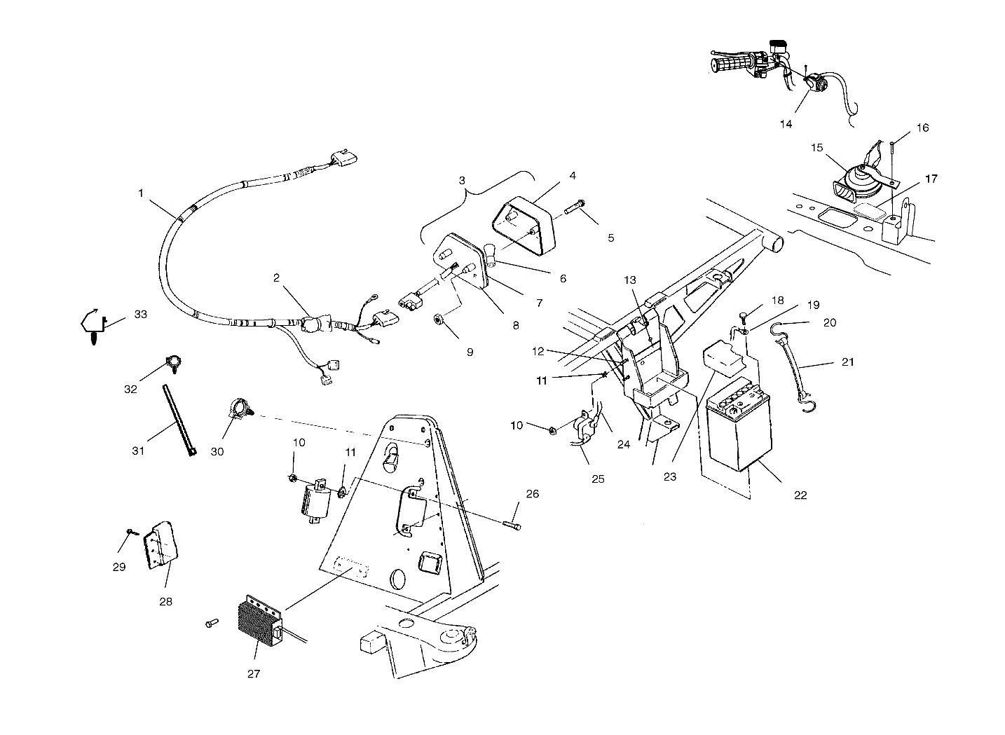 Co Schematics Polaris Trail Boss Wiring Diagram