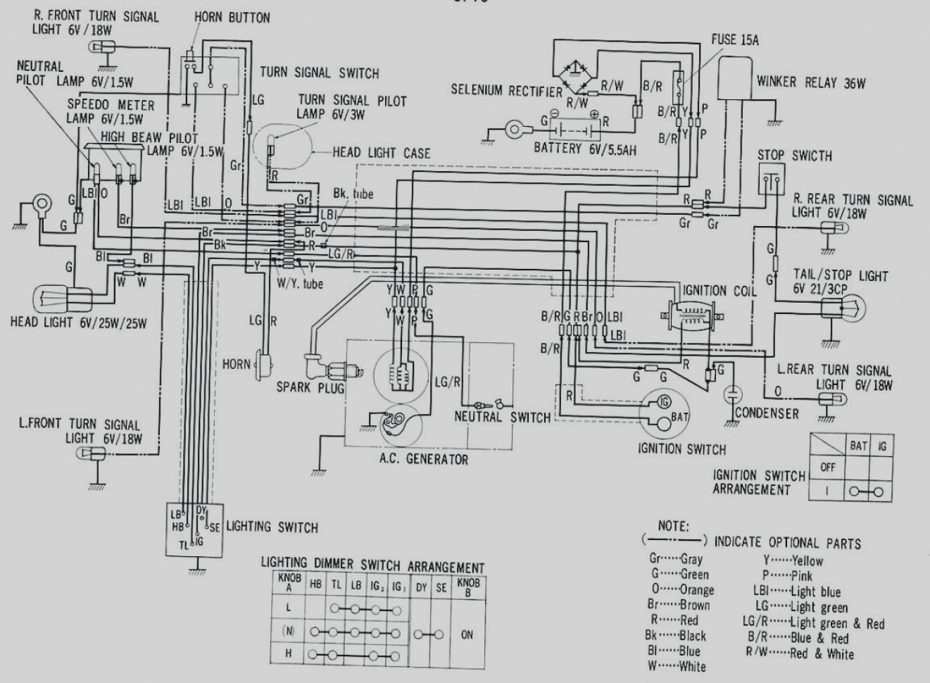 Yerf Dog 150 Wiring Diagram Engine Wiring Diagram Images