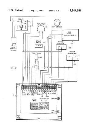 Golf Cart Robin Engine Wiring | Wiring Diagram Database