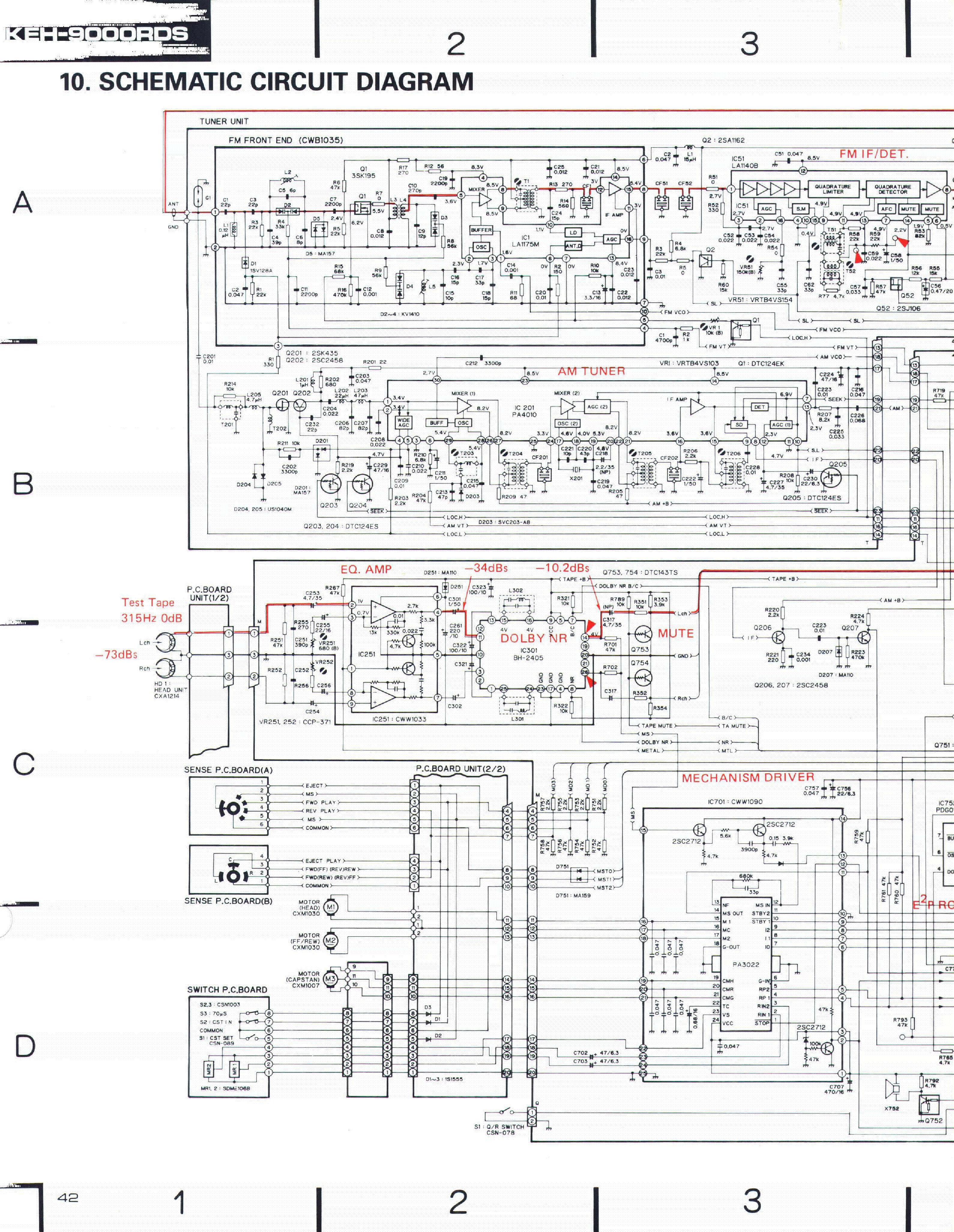 Deh P Ub Wiring Diagram