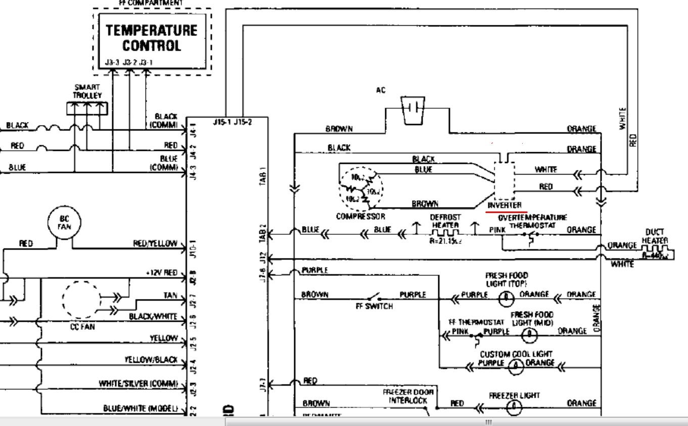 Ge Tf30r Wiring Diagram