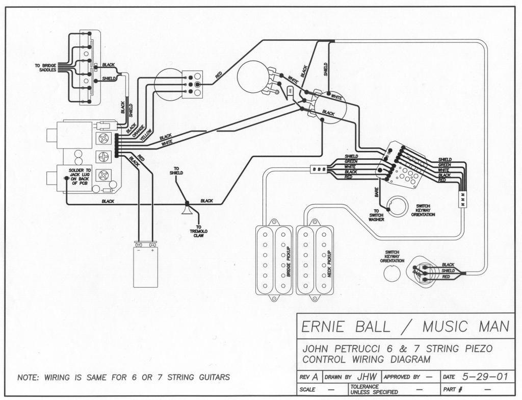 Godin Lgx Wiring Diagram
